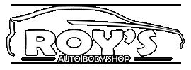 Roys Auto Body Shop